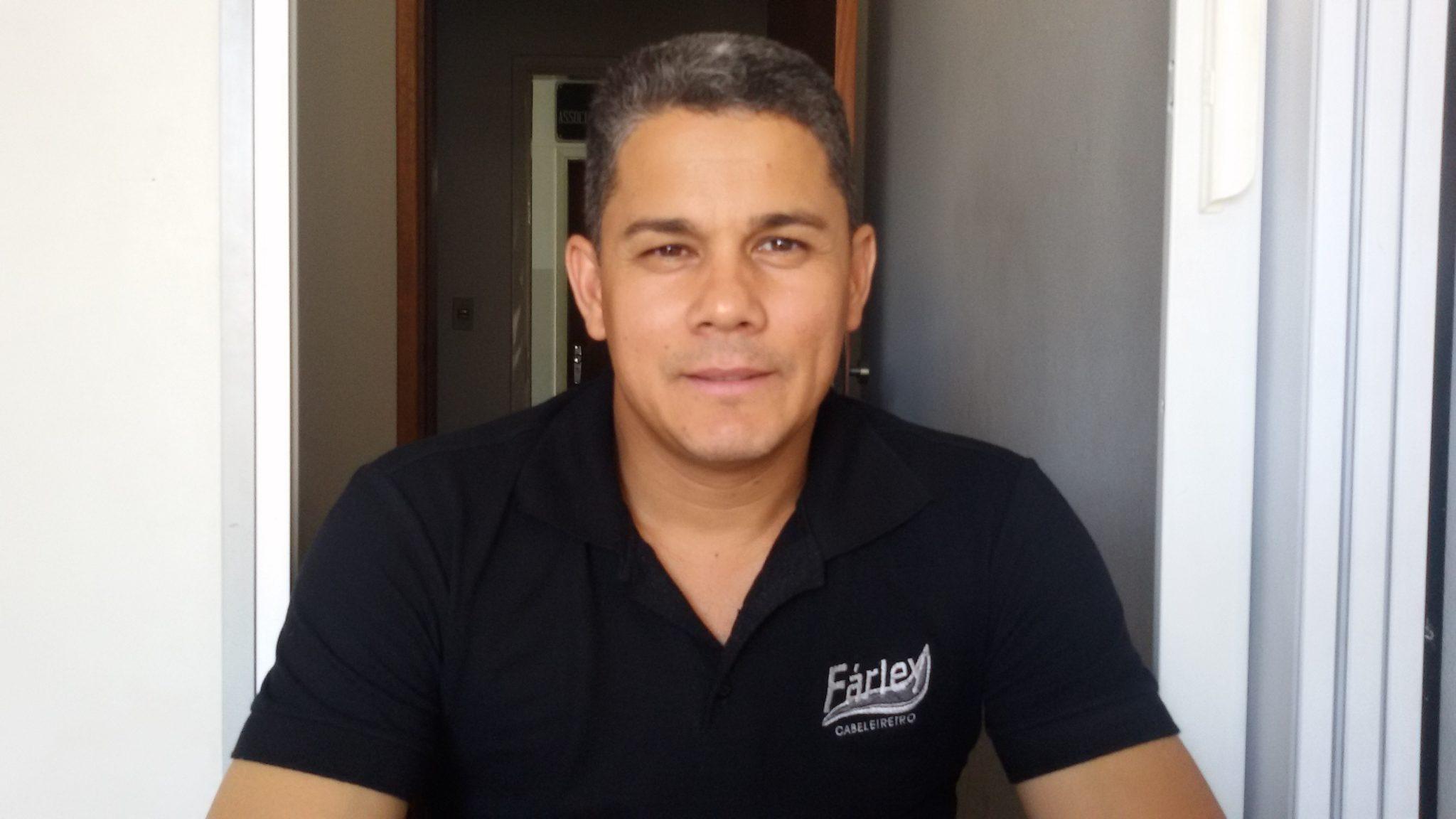 VEREADOR FÁRLEY: PREFEITO ARACELY,CSU E CENTRO ONCOLÓGICO DE ARAXÁ