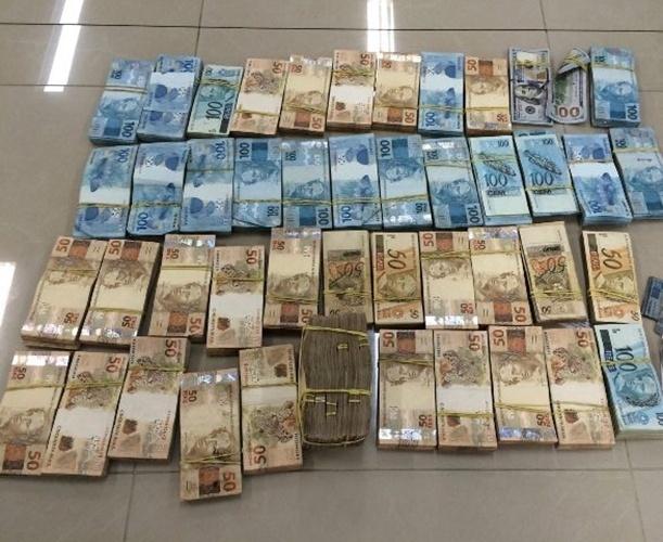 NO BRASIL, CORRUPÇÃO BATE TRÁFICO DE DROGA NA INDÚSTRIA DE LAVAGEM DE DINHEIRO