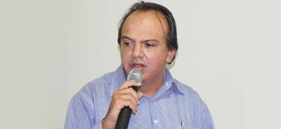 VEREADOR MIGUEL JÚNIOR APRESENTA PEDIDO DE RENÚNCIA