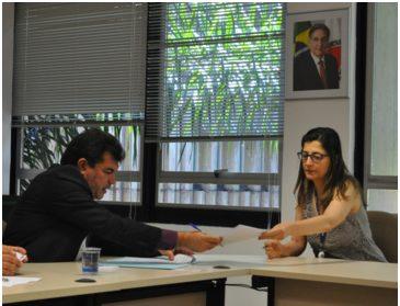 ARAXÁ É MANTIDA NA CONDIÇÃO DE UNIDADE REGIONAL DA COPASA