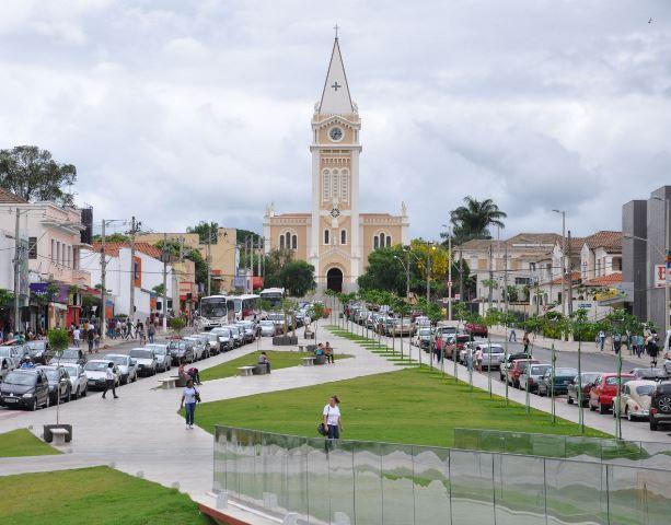 DESENVOLVIMENTO ECONÔMICO: ARAXÁ FIGURA ENTRE AS MELHORES CIDADES DO BRASIL. ENTENDA.