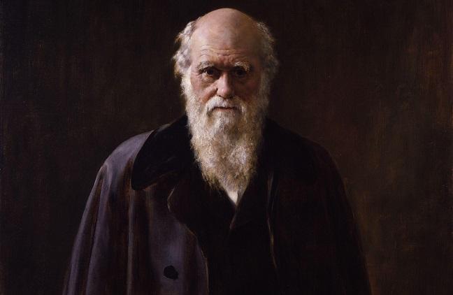 'A ORIGEM DAS ESPÉCIES', DE CHARLES DARWIN, É ELEITO LIVRO ACADÊMICO MAIS INFLUENTE DA HISTÓRIA