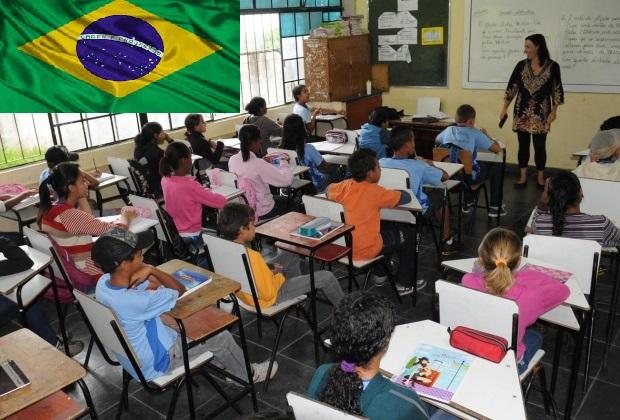 BRASIL É O TERCEIRO PAÍS MAIS IGNORANTE DO MUNDO, DIZ PESQUISA