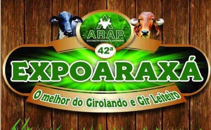 ARAP DIVULGA COMUNICADO SOBRE A VENDA DE CAMAROTES DA 42º EXPOARAXÁ