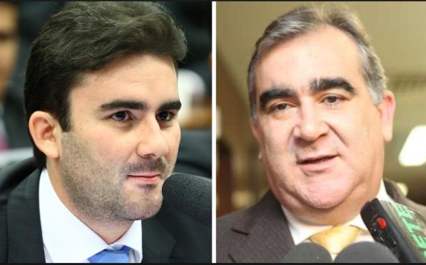 CORRUPTOS DO PSDB: NÁRCIO RODRIGUES FOI PRESO