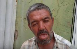Ex-vereador diz que continua passando fome