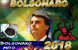 VIOLÊNCIA: VOCÊ VOTARIA NESSE HOMEM PARA PRESIDENTE DO BRASIL?
