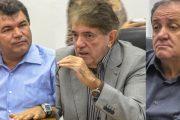 PMA – REFORÇO DA UNIÃO DE PODERES MARCA POSSE DO VEREADOR JAIRINHO BORGES