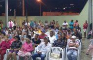 ÁGUA CONTAMINADA EM ARAXÁ: EX – MORADORES DO BARREIRO DENUNCIAM VÁRIOS CASOS DE CÂNCER