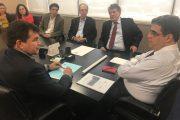 BARREIRO ABANDONADO: PREFEITO DE ARAXÁ COBRA MELHORIAS DA CODEMIG