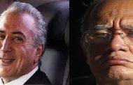 IMPUNIDADE CERTA: PRESIDENTE LADRÃO TEMER, SERÁ ABSOLVIDO PELO T.S.E ?