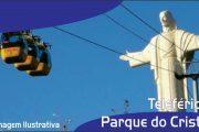 VEREADOR APRESENTA PROJETO DE UM TELEFÉRICO EM ARAXÁ