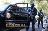 URGENTE: POLÍCIA FEDERAL  AVISA QUE PARTIRÁ PARA O CONFRONTO COM OUTRAS FORÇAS POLICIAIS E IRÁ DEFENDER O POVO