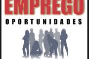 VAGAS DE EMPREGO PARA ARAXÁ E REGIÃO