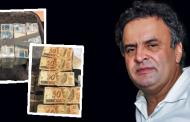 AÉCIO E PSDB: A PODRIDÃO DO BRASIL!
