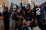 CRIME ORGANIZADO E POLICIA MAL EQUIPADA