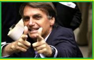BOLSONARO: O NOVO MITO MILIONÁRIO DO BRASIL