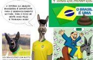 FUTEBOL É ALIENAÇÃO DO BRASILEIRO?