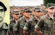 INTERVENÇÃO MILITAR NÃO FUNCIONA, ATÉ O BOLSONARO É CONTRA ESSA LOUCURA DE TEMER