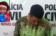 POLICIA PROCURA ASSASSINO DE UMA CRIANÇA EM ARAXÁ