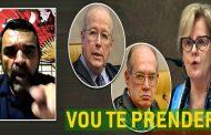 CORONEL DO EXERCITO CHAMA MINISTRA DO STF