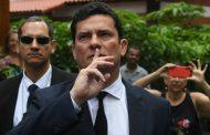 O JUSTICEIRO: ASSOCIAÇÃO DE JURISTAS VAI REPRESENTAR CONTRA SERGIO MORO NO CNJ