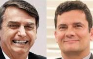 CNJ PEDE EXPLICAÇÕES DO JUIZ MORO POR ALIAR AO JAIR BOLSONARO
